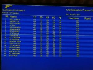 France Club 25-50 - 4