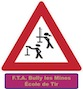 Logo École de Tir - Très Mini